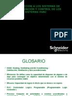 Capacitacion Introduccion a los sistemas de automatizacion y control HVAC SCHNEIDER.pptx