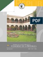 Banco de la República de Colombia.  Informe al congreso de la República. Julio de 2013