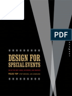 Design for Special Events - 500 of the Best Logos, Invitations, And Graphics (Art eBook)