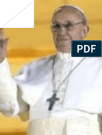 ST FRANCIS of ASSISI,  PETRUS ROMANUS,  HILTON PETER MIJOVICK, NWO,  NESARA, SCAM