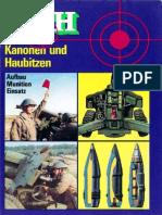 MTH - Kanonen Und Haubitzen