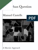 Manuel Castells the Urban Question a Marxist Approach (1)