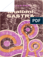 Anatomi Sastra Atar Semi