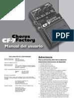 CF7Manual Spanish Original
