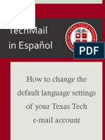 techmail in espanol 12pg