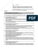 company website image documentation form-pdf