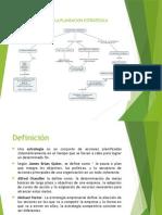 Mapa Conceptual de La Planeacion Estrategica (3)