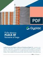 Documentos Biblioteca FichaTecnicaPlacaRF