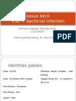 case pjb + leukositosis