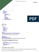 Creación de Diagramas de Caso 3 - Developer