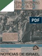 Perspectivas Proféticas en El Libro de Rut