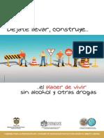Afiche Construcción
