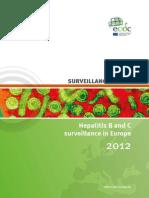 Hepatitis b c Surveillance