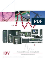 Como parametrizar relays ZIV