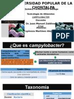 Campylobacter Expo
