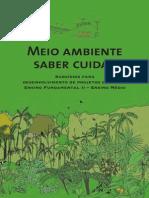 Caderno Meio Ambiente Fundamental