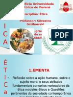 Novo(a) Aula.Ética.powerPoint