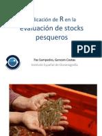 Aplicacion de R en La Evaluacion de Stocks_paz_Sampedro_Costas