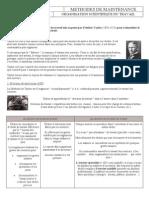 Dr_organisation Du Travail