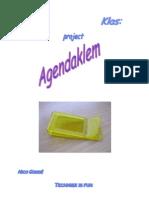 project agendaklem  1b