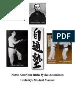 Jiteki Jyuku Student Manual
