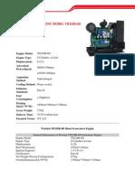 Deutz  TD226B 6D-China