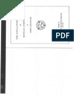 Schillinger System Vol 2 Book X