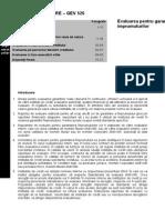 Gev 520 Evaluarea Pt Garantarea Imprumutului