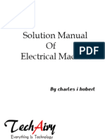 Electrical Machine Solve_techairy.blogspot.com
