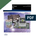 Version1 Parts Catalog 11-11-09