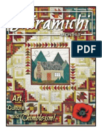Miramichi Monthly, Vol. I, Issue 3