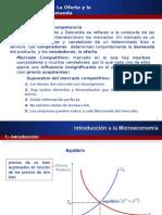 UII. Clases Microeconomia Parte 1 2014