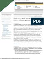 Ampliación de La Pantalla de Selección - Delimitaciones Opcionales (Crear Agregar Parametros de Seleccion a Reporte Estandar)
