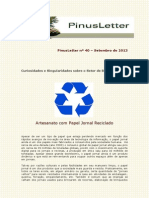 PinusLetter40_ArtesanatoPapelJornal