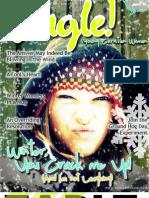 Single Ezine Design (Jan10)