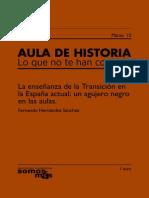 Cuaderno_07_Enseñanza de la transición aulas