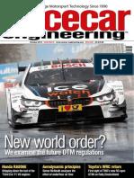 Racecar Engineering - October 2014
