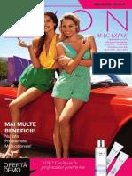 Avon Magazine 10-2015