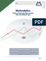 Mx Analytics