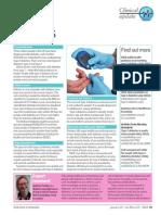 Diabetes Article