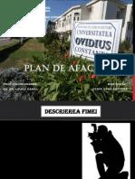 Sava Oana-Andreea-Plan de Afaceri -Servicii de Fotografie Si Listare Foto