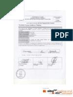 EL ALCANCE DEL PODER CAUTELAR DENTRO DEL PROCEDIMIENTO CONTENCIOSO ADMINISTRATIVO FUNCIONARIAL
