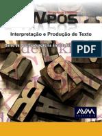 Estudo de Interpretacao de Texto