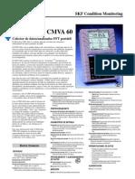 SKF-MICROLOG-CMVA60