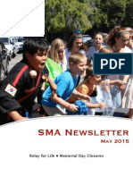 May '15 Newsletter