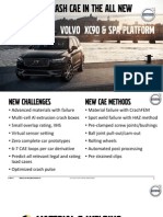 Volvo Crash Developmentdyna Nordic 2014 VCC 141009 Reduced