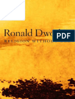 Ronald Dworkin - Religion Without God (2013)