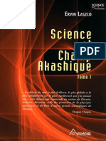 Science et Champ Akashique - Tome 1 - Ervin Laszlo.pdf