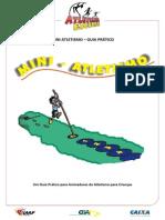 Guia_pratico Mini Atletismo