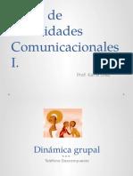 Taller de Habilidades Comunicacionales Unidad 1b